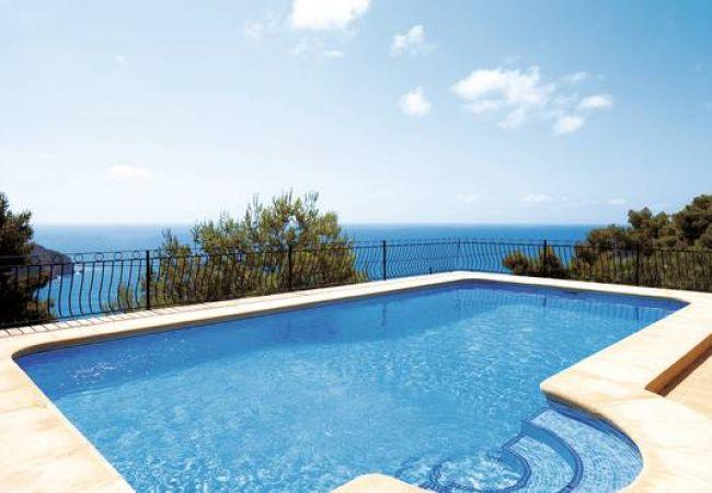 Villa à Javea / Xàbia - 0125 - MARINA