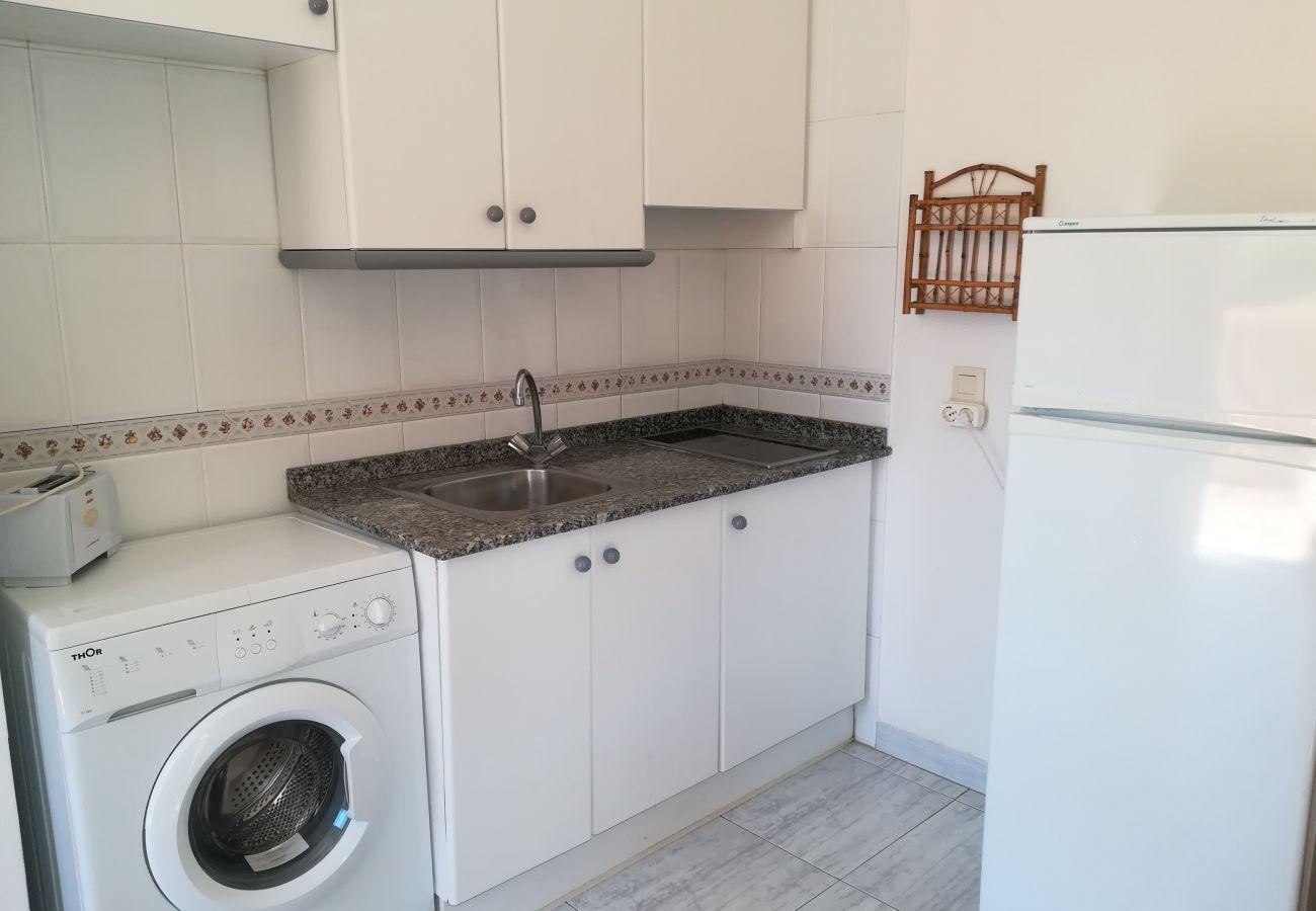 Appartement à Denia - 0770 - TALIMA D15