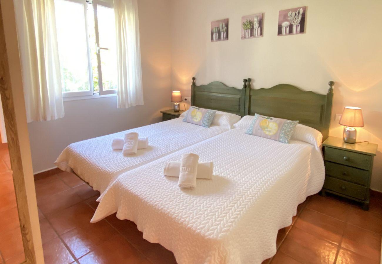 Villa à Denia - 0679 Molins Leo