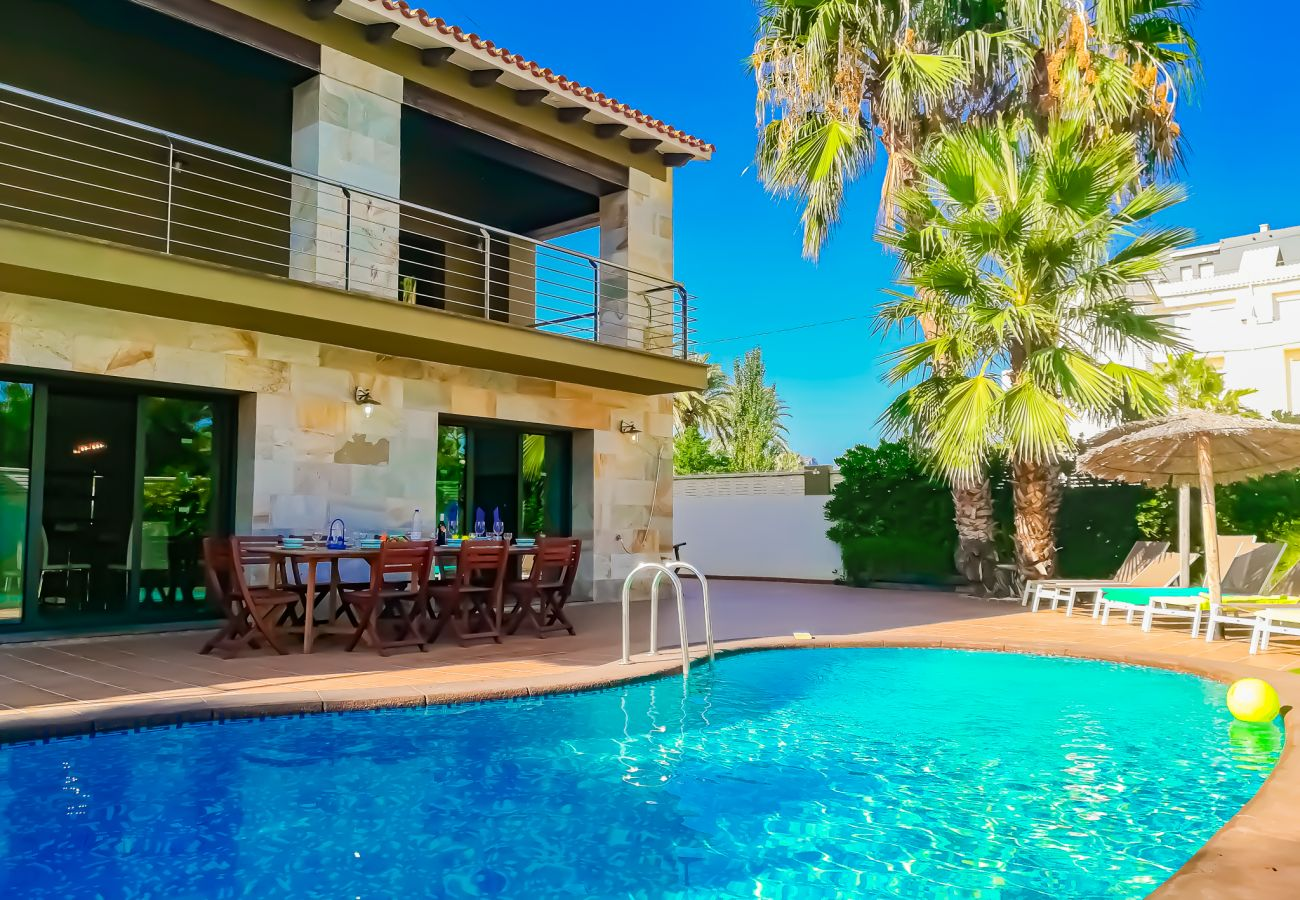 Villa à Denia - 0646 - AMANDA