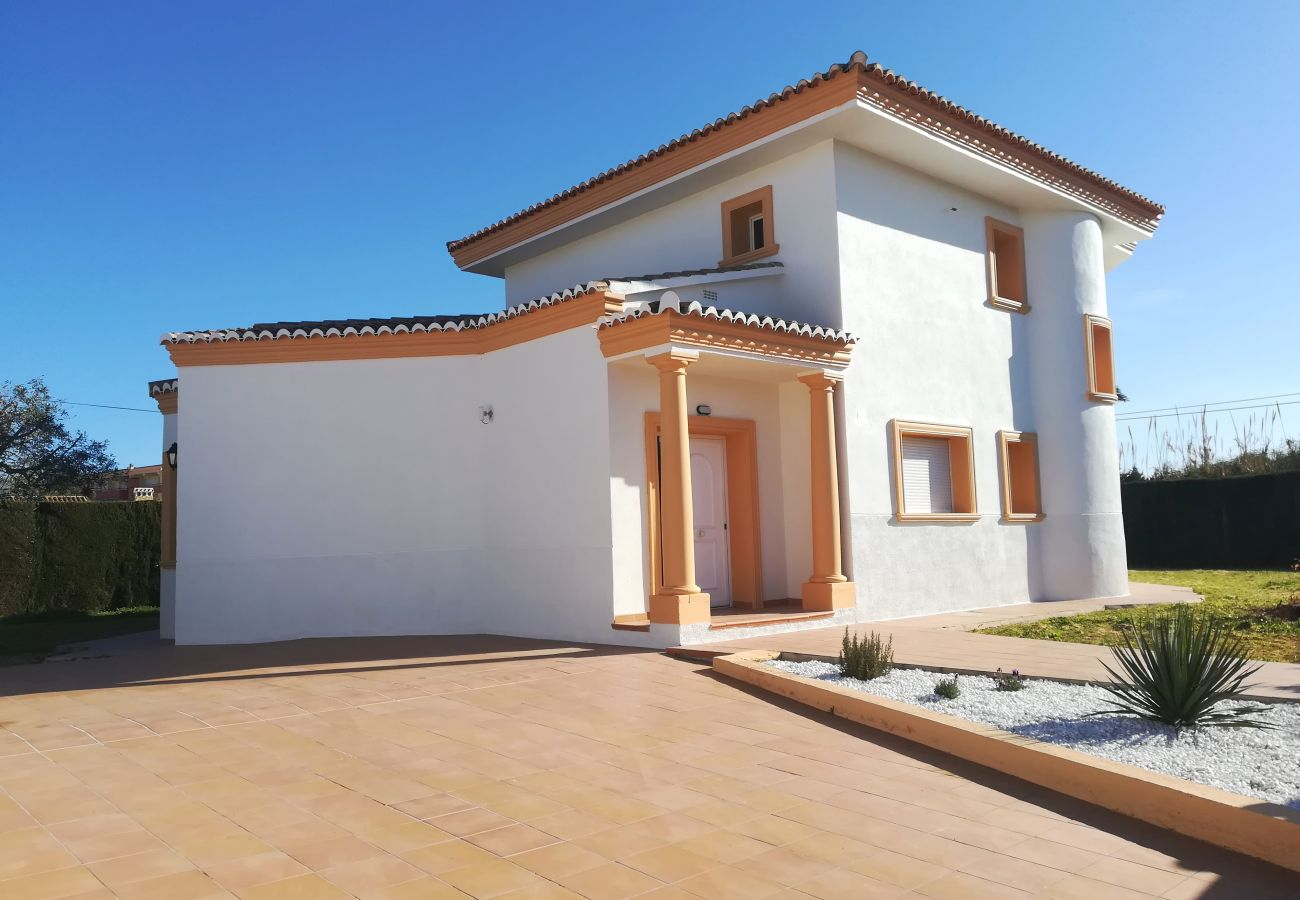 Villa à Denia - 0613 - Noguera-MEDITERRANEO