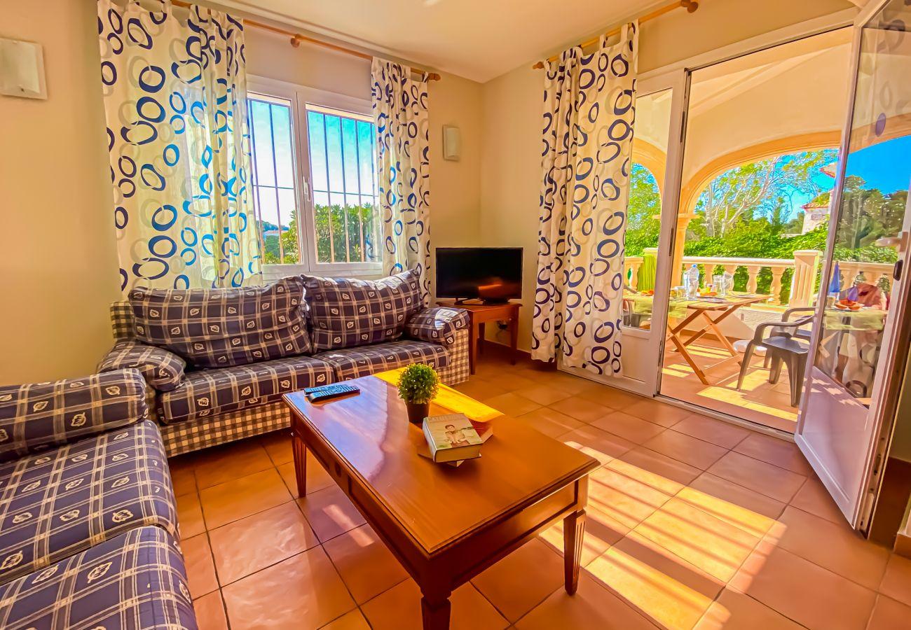 Villa à Javea - 0351 LAVANDA -Monte Javea-