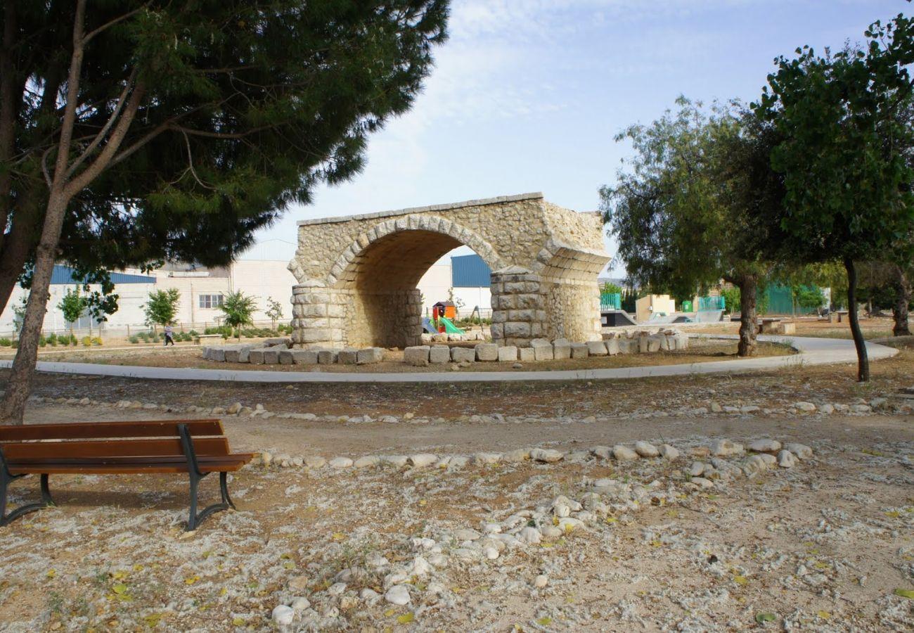 Villa à Beniarbeig - 0687 Benicadims Jazmin