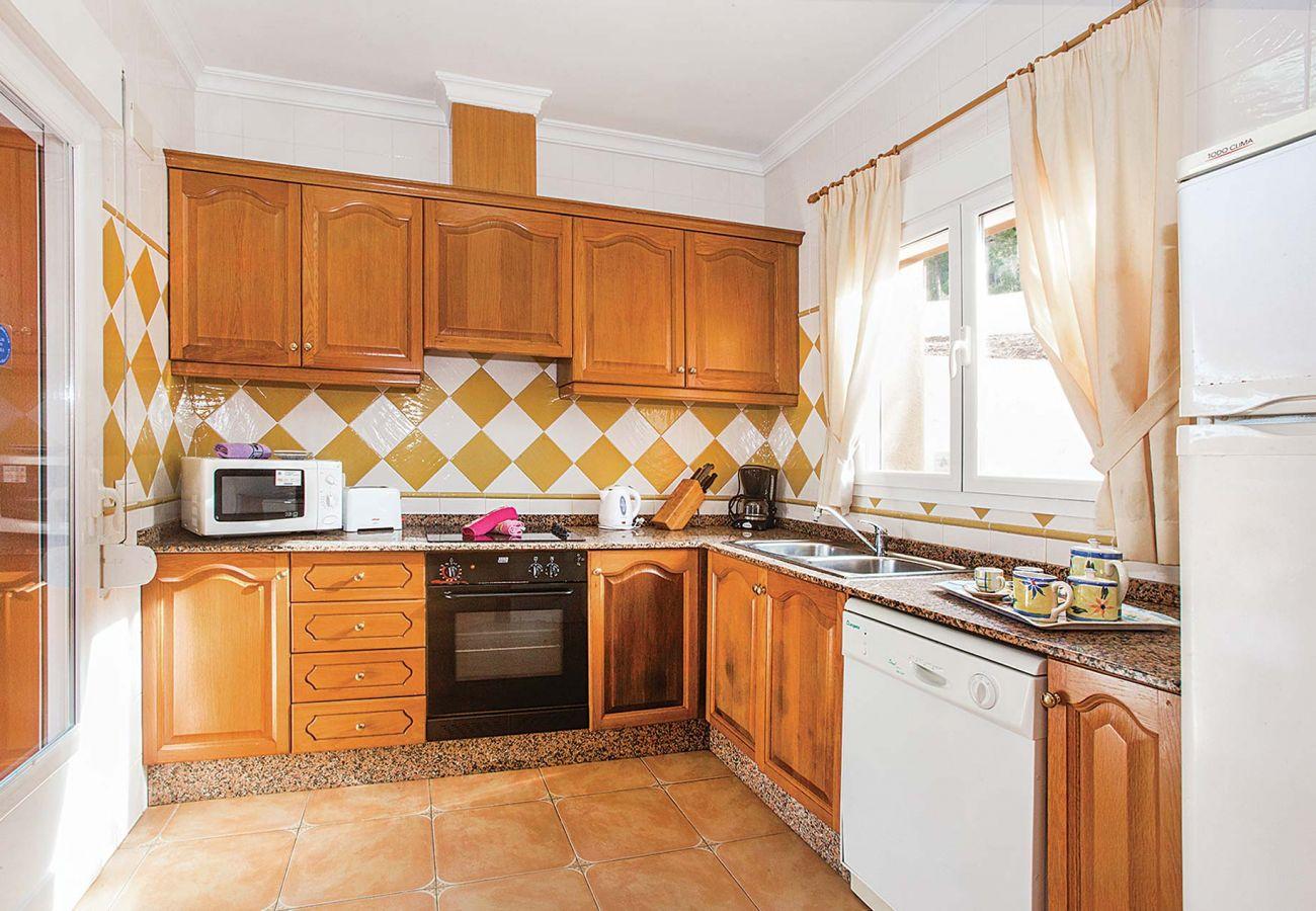 Villa à Javea - 0341 - POMELO