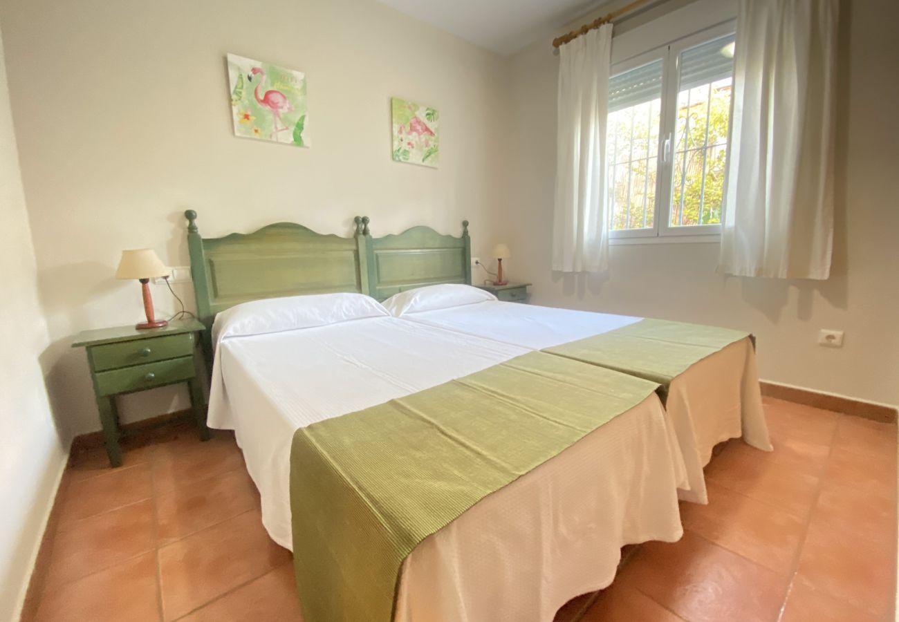 Villa à Denia - 0676 Molins Tauro