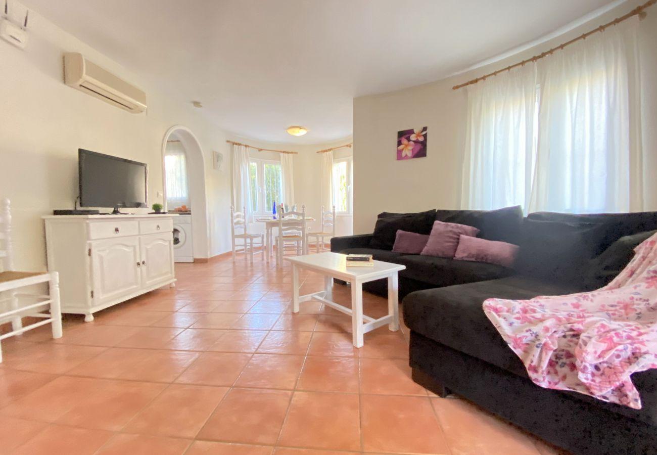 Villa à Denia - 0684 Molins Capricornio