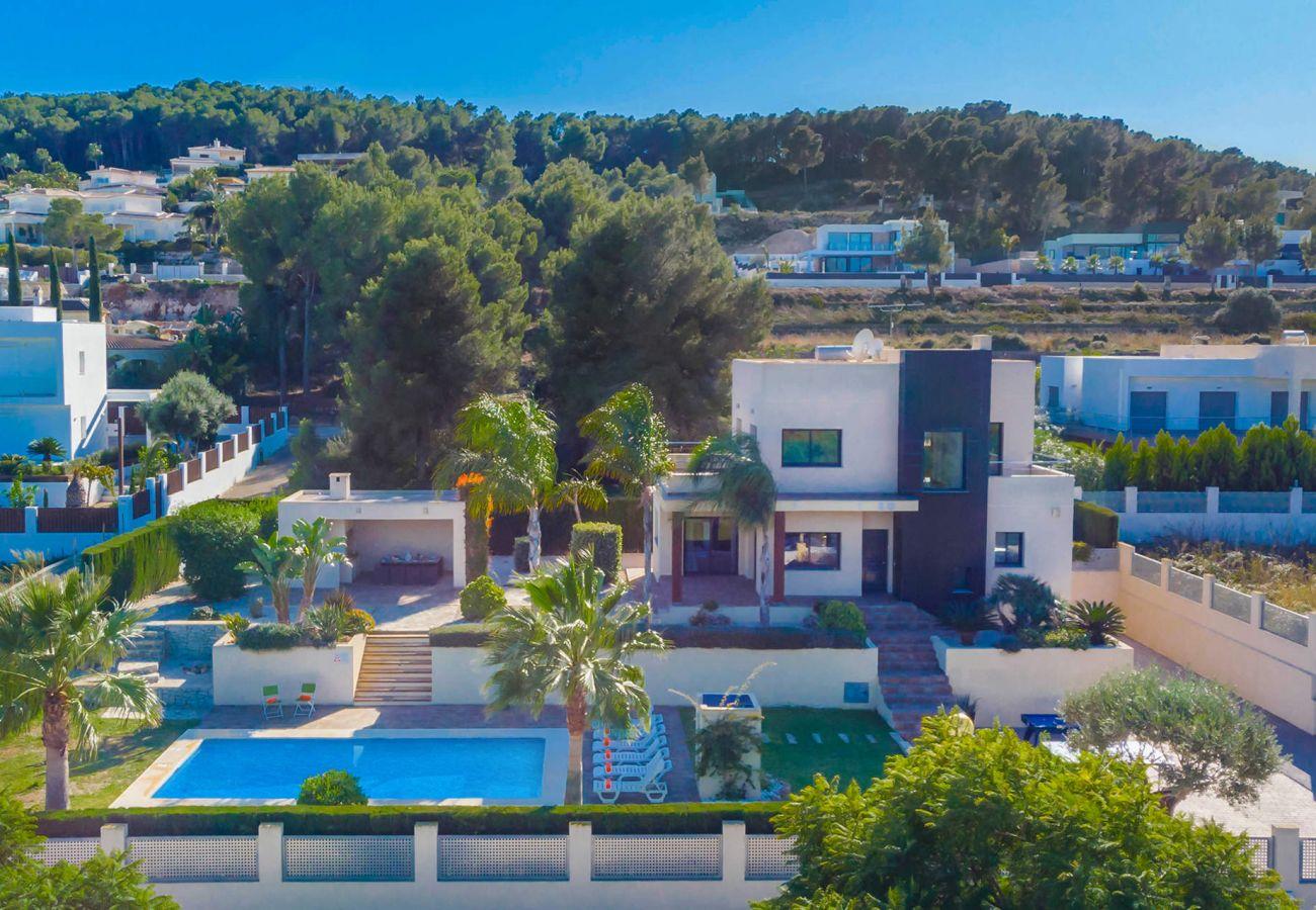 Villa à Javea - 0337 - PIVER 167