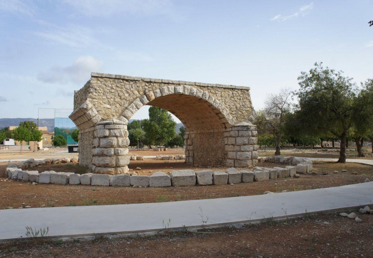 Villa à Beniarbeig - 0692 - POMERA 1