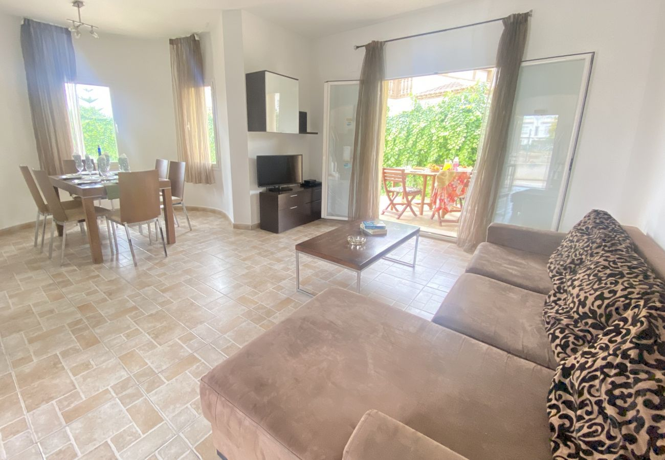 Villa à Beniarbeig - 0688 Benicadims Dalia