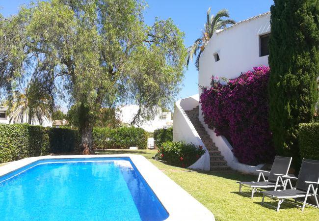 Villa à Javea / Xàbia - 0210 - TOSCAMAR