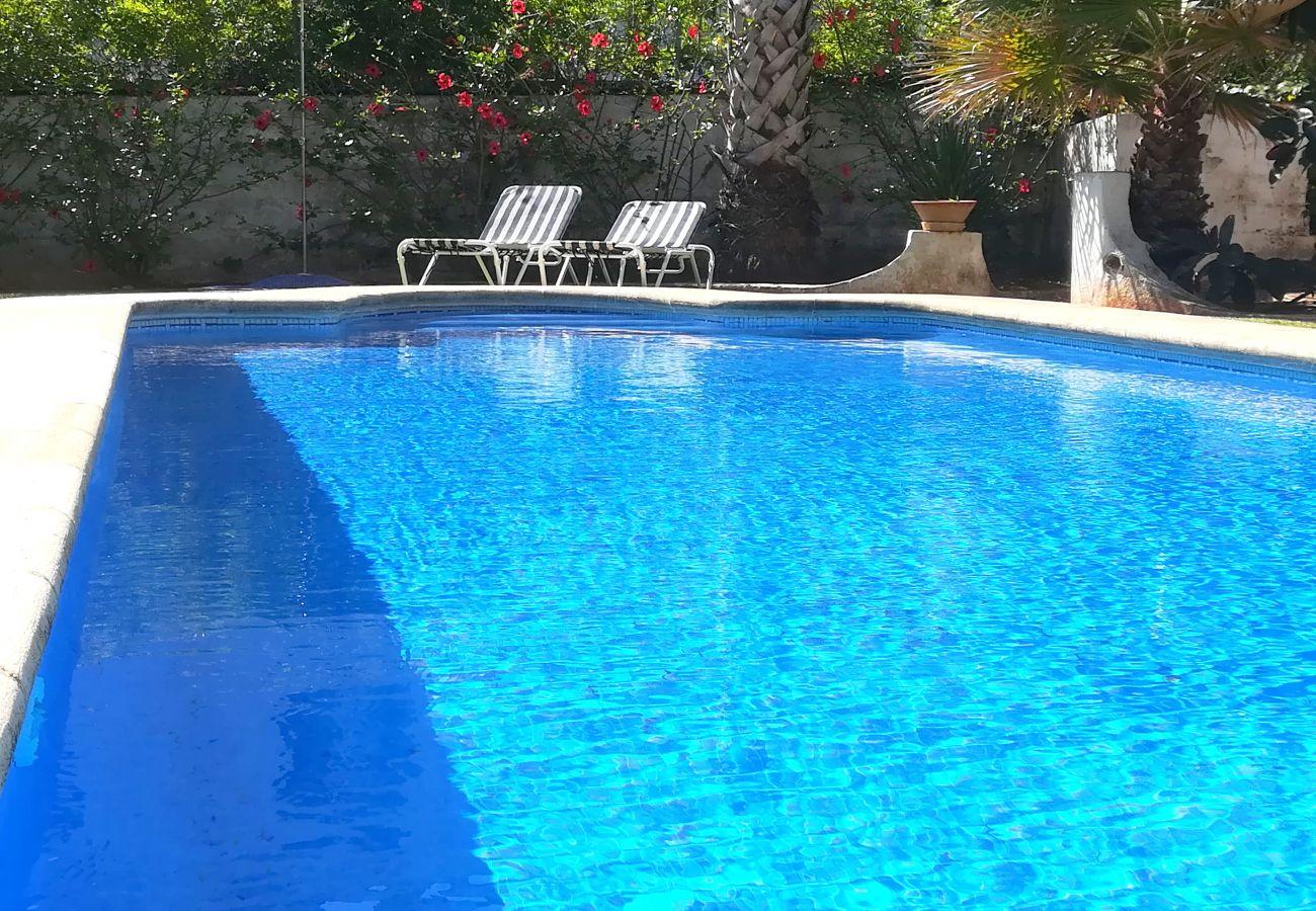 Villa à Javea - 0210 - TOSCAMAR