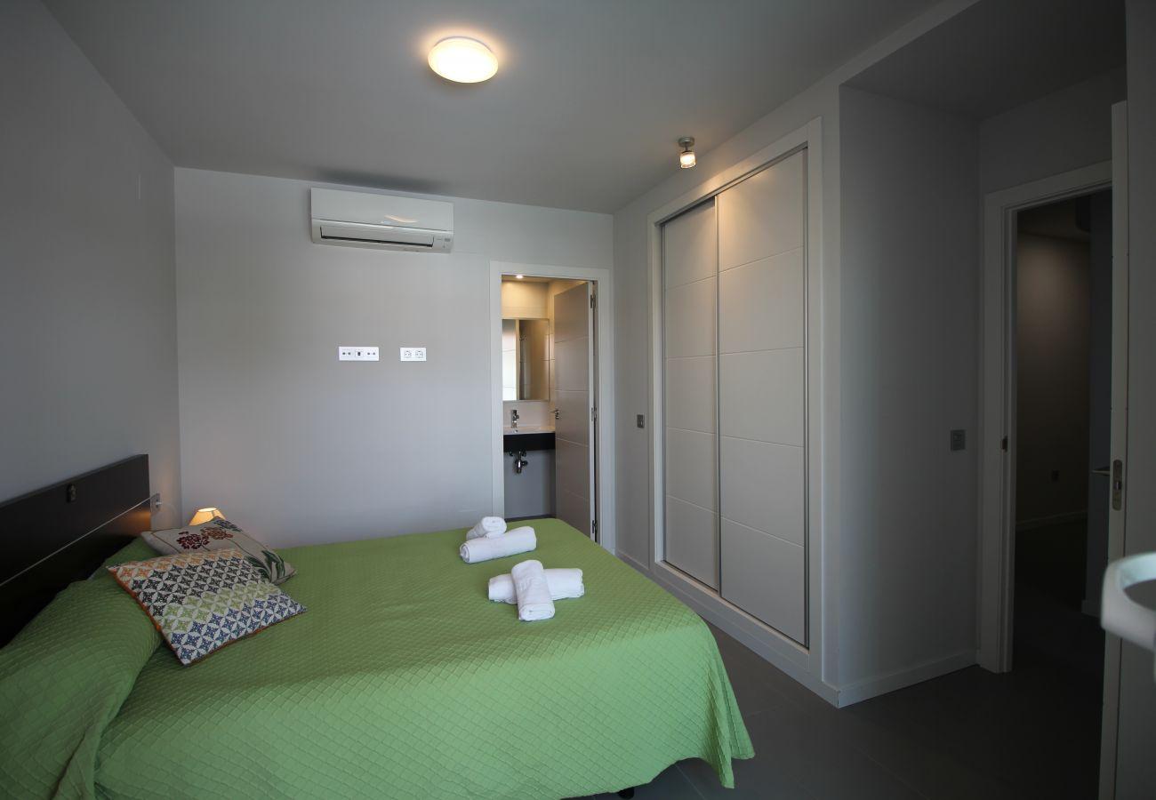 Appartement à Denia - 0704 VICTORIA I