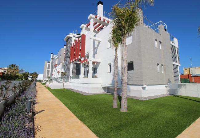 Appartement à Denia - 0705 VICTORIA I