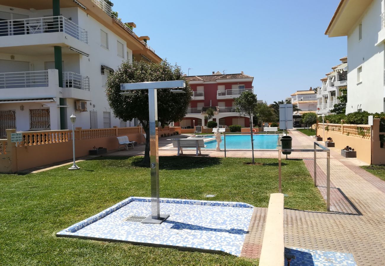 Appartement à Denia - 0765 - TALIMA C2A